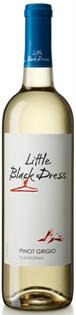 Little Black Dress Pinot Grigio 2013 750ml